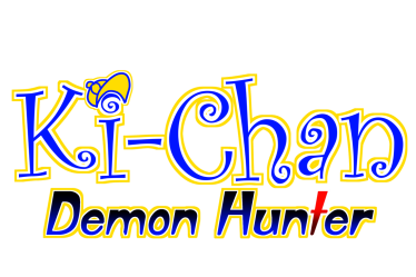 Ki-Chan: Demon Hunter Official Website