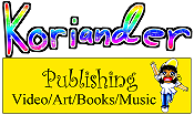 Koriander Publishing